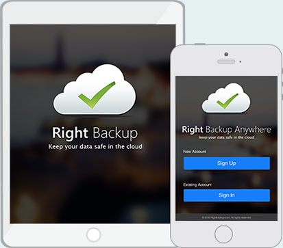 Download Right Backup